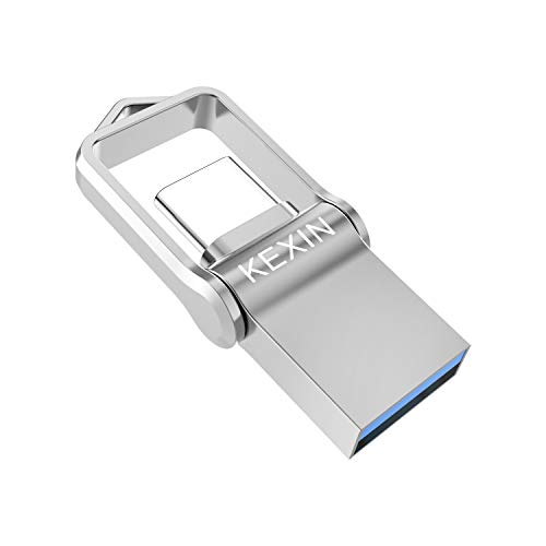 KEXIN 64GB Memoria USB Tipo C 64GB Memoria