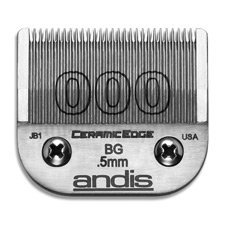 Andis Ceramic Blade Size 000  A64480