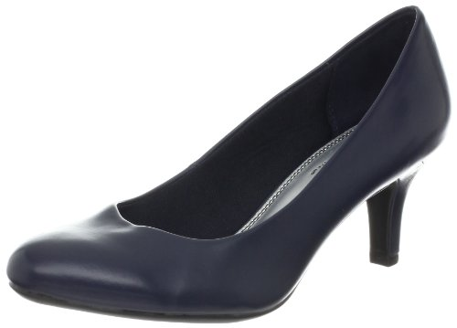 LifeStride Damen Parigi, Cruise Navy 36.5 XW EU -