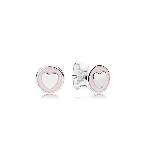 Pandora orecchini a perno donna argento - 297275en160
