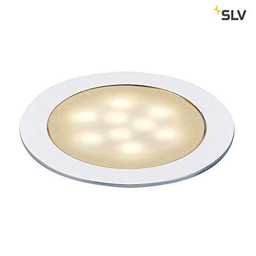 SLV LED SLIM LIGHT Einbauleuchte, Aluminium, alu eloxiert -