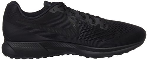 Nike Air Zoom Pegasus 34, Scarpe da Running Uomo Nero (Black/Dark Grey/Anthracite)