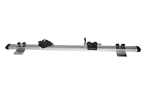 Peruzzo - Sistema per trasportare 2 Bici all'Interno dell'auto