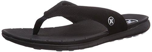 2375b0112ea Hurley (Shoes) Phantom Free Sandal - Zapatos de tacón para Hombre