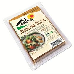 Taifun Smoked Tofu Beechwood 200 g (order 6 for trade outer)