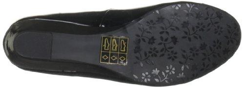 Lunar Flv557, Sandales femme Noir (Black)