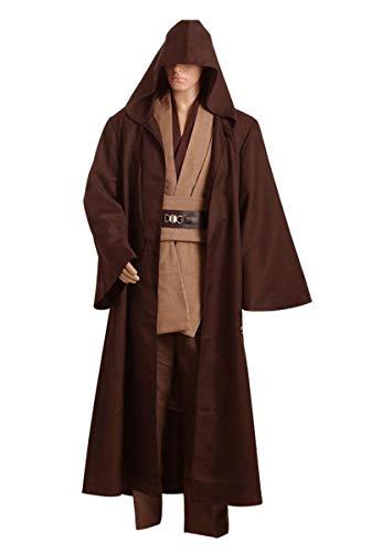 Star Wars Jedi Umhang - FUMAN Star Wars Kenobi Jedi Tunic