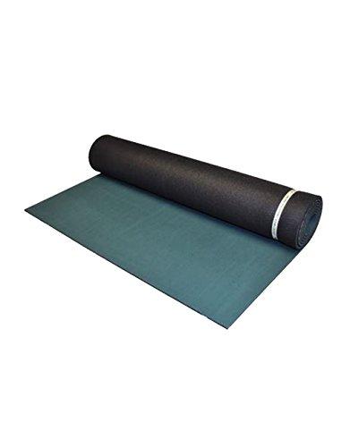 JadeYoga Elite S 180,3cm Zoll Yoga Matte, waldgrün