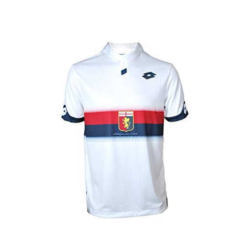 GENOA CRICKET AND FOOTBALL CLUB Maglia Away (S)