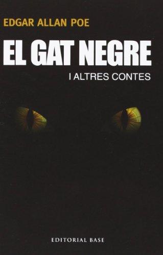 El Gat Negre I Altres Contes (Clàssics Juvenils)