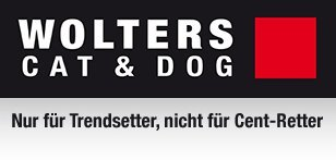 Wolters Führleine Everest reflektierend Hunde Leine Hunde Führleine Hundeleinen kaufen tabac/sand S - M