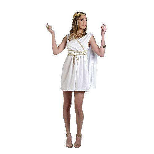 Limit MA620römischen Göttin Diana Kostüm - Einfache Griechische Göttin Kostüm