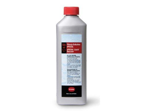Nivona 390700300 500 ml für 5 Anwendungen Entkalker flüssig NIRK703