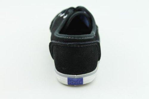 Keds  Skipper , Chaussures femmes Noir (Schwarz)