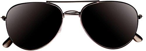 cebrille UV 400 (Undercover Cop Kostüm)