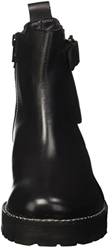 Jeffrey Campbell 38354, Anfibi Donna Nero