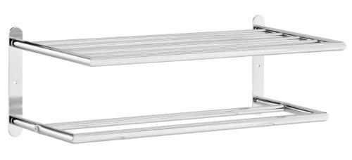 zeller-wall-mounted-towel-rail-metal-multi-colour-51-x-24-x-18-cm