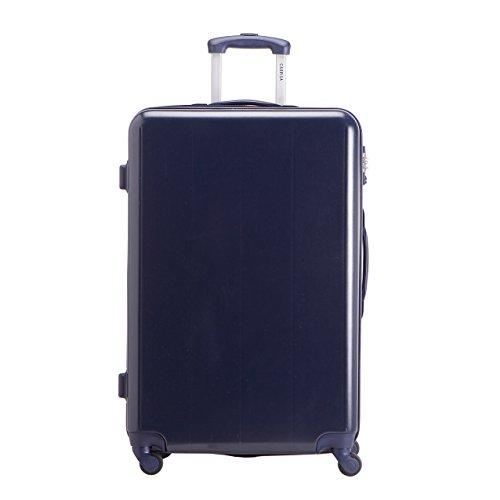 Carpisa Zero Trolley, 76 cm, 84 litri, Blu