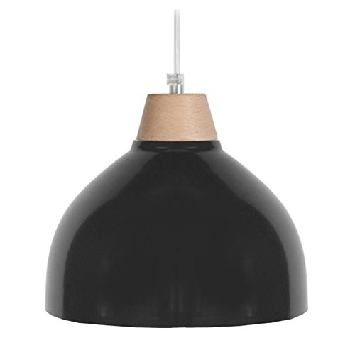 Diane suspension noir