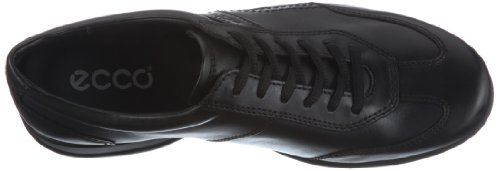 Ecco ECCO PACER 500314, Chaussures basses homme Noir-TR-A-4-199