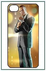 Grand Theft Auto 5 Games GTA Rockstar iPhone 5 Case noir Designer dur Protecteur Housse Coque Case Cover Shell