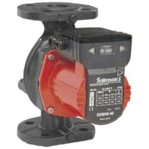 Salmson - Circulateur multiv. sxm40-80n salmson 2080121