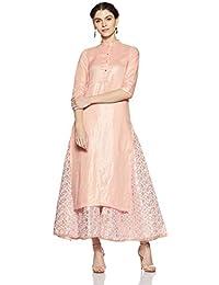 1f1a453faaf Linen Women s Kurtas   Kurtis  Buy Linen Women s Kurtas   Kurtis ...