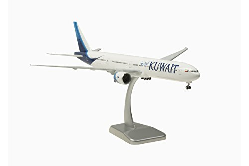 Boeing 777-300ER Kuwait Airways NL 2016 Scale 1:200