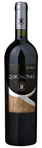 Vino Rosso Syrah (6 bottiglie)