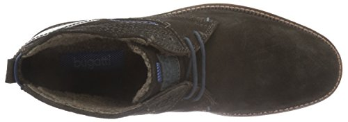 Bugatti Uomini 311205551400 Desert Boots Brown (d.braun 6100)