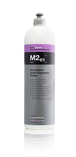 Koch Chemie - M2.01 Hochglanz-Antihologramm-Politur - 1L