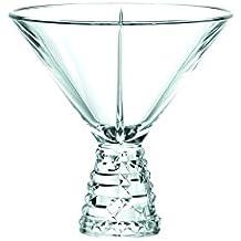 Spiegelau & Nachtmann, 2-teiliges Martini-Set, Kristallglas, 230 ml, Punk, 0099499-0