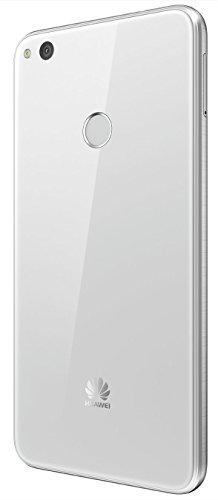 Huawei P8 Lite - Smartphone libre de 5 2  IPS LCD  3 GB RAM  16 GB  c  mara 12 MP  Android 7 0   Versi  n 2017  color blanco