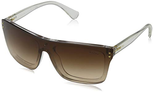 Ralph Lauren Ralph by Damen 0RA5231 167013 41 Sonnenbrille, Crystal/Browngradient Ralph Lauren Crystal