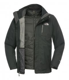 THE NORTH FACE Herren Jacke Solaris Triclimate von THE NORTH FACE bei Outdoor Shop