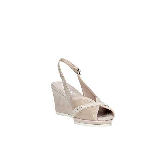Iab511044cs Beige Damen Sandal Cinzia Soft RXPq7H