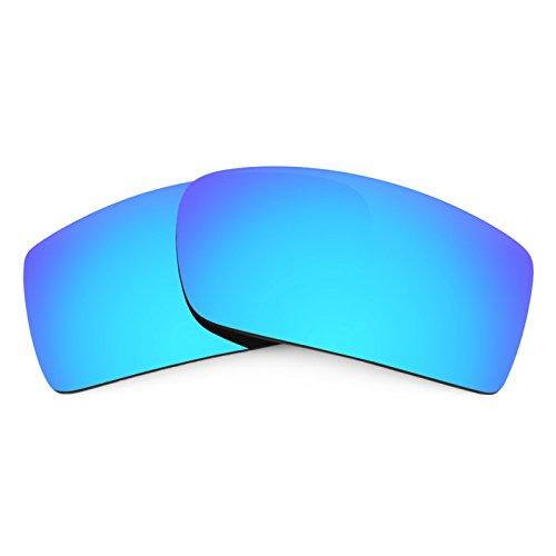 Revant Ersatzlinsen für Spy Optic MC Eisblau MirrorShield®