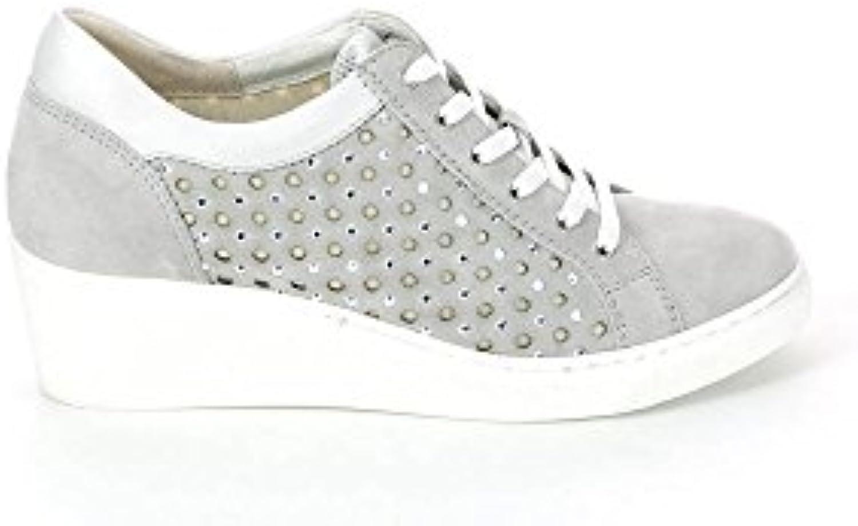 GRUNLAND CURI 3284 scarpe da ginnastica DONNA ZEPPA 50 STRINGATA | Folle Prezzo  | Uomo/Donna Scarpa