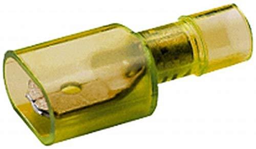 HELLA-8KW-744-705-003-Leitungssatz-Gelb