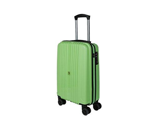 Salvador Bachiller - Trolley Slim Simon H-8005 Verde 50cms