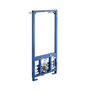 Roca A890091200 Bastidor empotrable para bidé suspendido, Azul