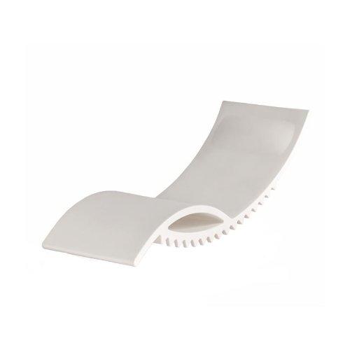 Slide SD tic160t–Silla mecedora Tic polietileno