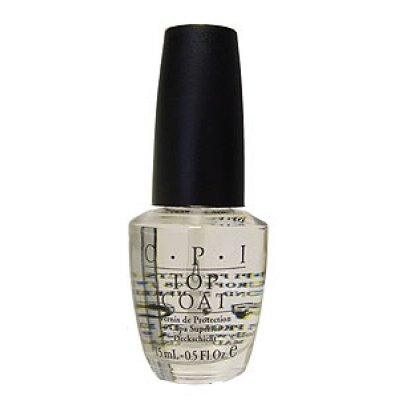 OPI - Vernis ? Ongles - Top Coat , 15ml