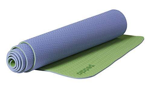 pedalo Gymnastikmatte I Yogamatte I Trainingsmatte I Schaumstoffmatte I Fitnessmatte