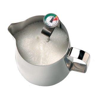 treues cb887Kaffee Milch Thermometer 45mm Zifferblatt, -