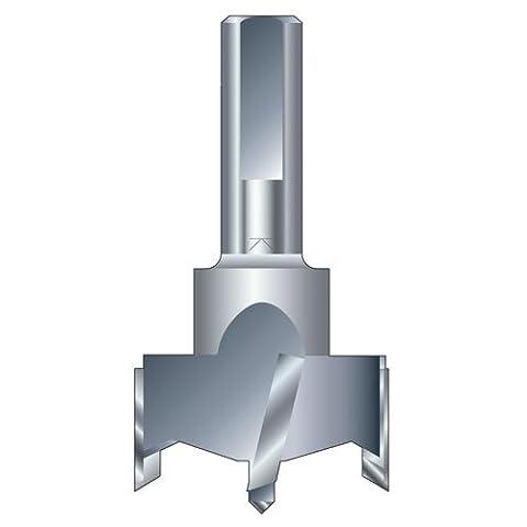 Exakte Engineered Trend Professionelles multi-boring Scharnier Spüle Bit 30mm [TCT Bohrwerkzeuge/Maschine Bit] [1Stück]–W/3Jahre rescu3® Garantie
