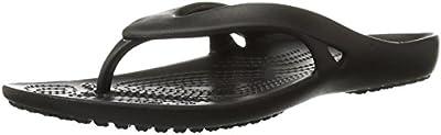 Crocs Kadee II W - Chanclas de sintético mujer