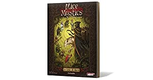 Asmodee- Mice & Mystics: El corazón de Glorm, PHMM02FR, extensión