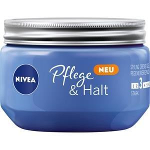 Nivea Haarpflege Styling Pflege & Halt Creme Gel 150 ml