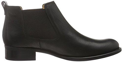 Gabor Shoes Gabor Fashion, Stivaletti Donna Nero (Schwarz 27)